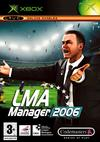 LMA Manager 2006 Pack Shot