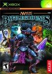 Magic The Gathering: Battlegrounds Pack Shot