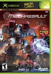 MechAssault Pack Shot