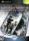 Medal of Honor: European Assault XBox