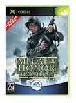 Medal of Honor: Frontline Pack Shot