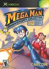 Mega Man Anniversary Collection Pack Shot