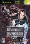 Metal Dungeon Pack Shot