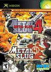 Metal Slug 4 / 5 Pack Shot