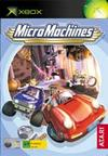 Micro Machines Pack Shot