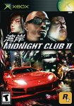 Midnight Club 2 Pack Shot