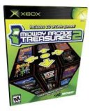 Midway Arcade Treasures 2 Pack Shot