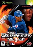 MLB Slugfest 20-03 Pack Shot