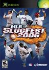 MLB SlugFest 2006 Pack Shot