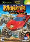 Monster 4X4: World Circuit Pack Shot