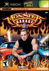 Monster Garage Pack Shot