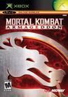 Mortal Kombat: Armageddon XBox