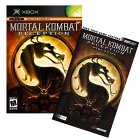 Mortal Kombat: Deception Pack Shot