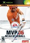 MVP 06 NCAA Baseball Pack Shot