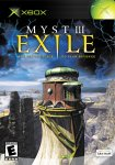 Myst III: Exile Pack Shot