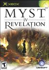 Myst IV: Revelation Pack Shot