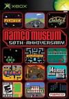 Namco Museum 50th Anniversary Arcade Collection Pack Shot