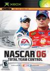NASCAR 06: Total Team Control Pack Shot
