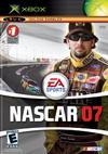 NASCAR 07 Pack Shot