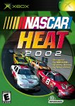 NASCAR Heat 2002 Pack Shot