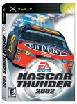 NASCAR Thunder 2002 Pack Shot