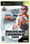 NASCAR Thunder 2004 Pack Shot