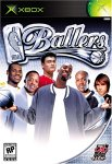NBA Ballers Pack Shot
