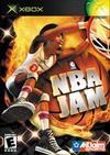 NBA Jam XBox