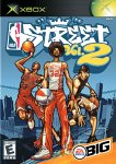 NBA Street 2 Pack Shot