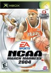 NCAA March Madness 2004 Pack Shot