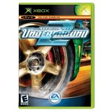 Need for Speed Underground 2 Pack Shot