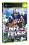 NFL Fever 2003 Pack Shot