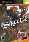 NFL Street 2 Pack Shot