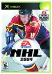 NHL 2004 Pack Shot