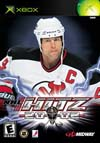 NHL Hitz 2002 Pack Shot