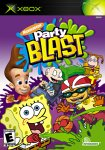 CheatCodes added for Nickelodeon Party Blast