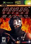 Ninja Gaiden: Black Pack Shot