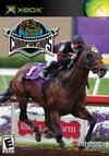 NTRA Breeders' Cup World Thoroughbred Championships Pack Shot