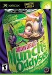 Oddworld: Munch's Oddysee Pack Shot