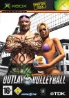 Outlaw Volleyball Pack Shot