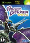 Panzer Dragoon Orta Pack Shot