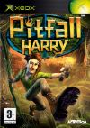 Pitfall Harry Pack Shot