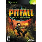 Pitfall: The Lost Expedition Pack Shot