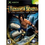 Prince of Persia: The Sands of Time Pack Shot