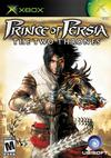 Prince of Persia: The Two Thrones Pack Shot
