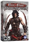 Prince of Persia: Warrior Within Pack Shot