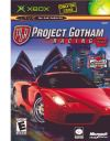 Project Gotham Racing 2 Pack Shot