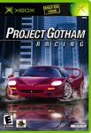 Project Gotham Racing Pack Shot