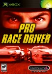 Pro Race Driver Pack Shot