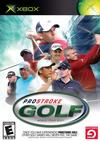 ProStroke Golf: World Tour 2007 Pack Shot